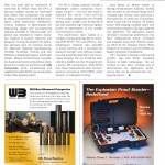 High Performance Composites magazine_ July 2012 GMS Compsites article on Out of Autoclave epoxy prepreg for FR 1 sports car