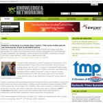 JEC Composite website Resintex Tech srl PR SEATEC 2013 exhibition PR coverage
