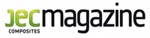 JEC Composites magazine logo