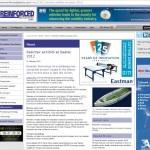 Reinforced Plastics website_Resintex Exhibiting at Seatec 2012