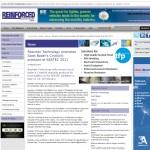 Reinforced Plastics_Resintex promotes Scott Bader producs at Seatec 2011
