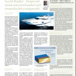 ViaMare by Sea Jan 2011 Scott Bader Marine case study article